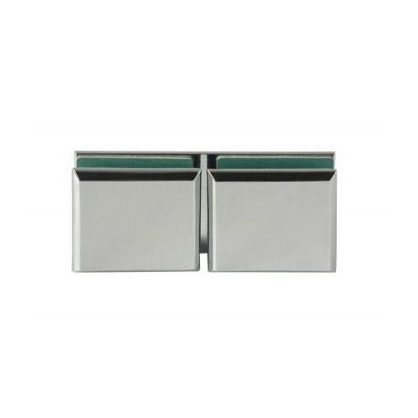 Klamra (szkło - szkło 180°)