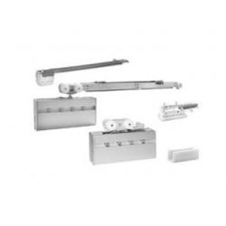 Komplet akcesoriów do systemu przesuwnego pne/hyd