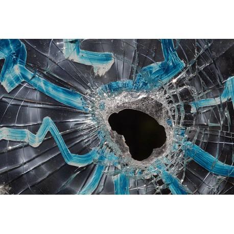 Szkło bezpieczne VSG 33.1 bezbarwne