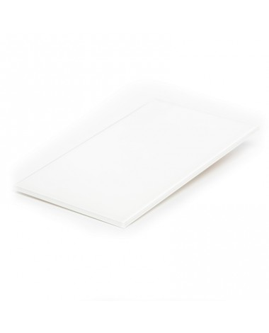 Lacobel biały pure 9003