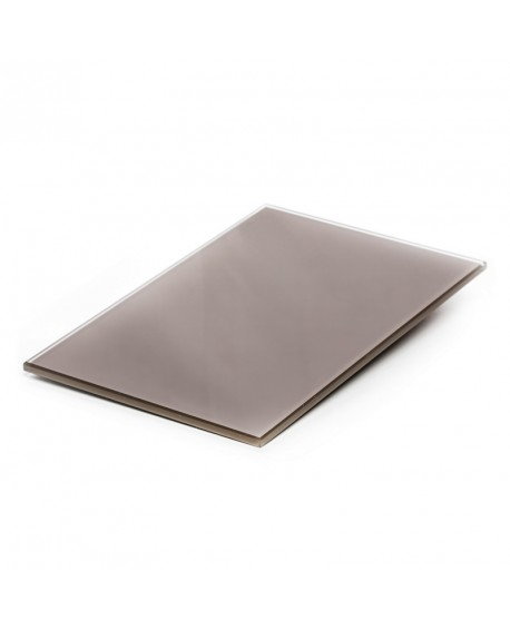 Lacobel brunatny metal REF 0667