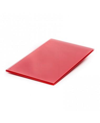 Lacobel czerwony luminous REF 1586