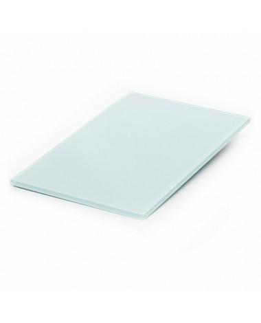 Lacobel niebieski pastel REF 1603