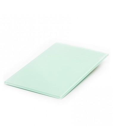 Lacobel zielony pastel REF 1604