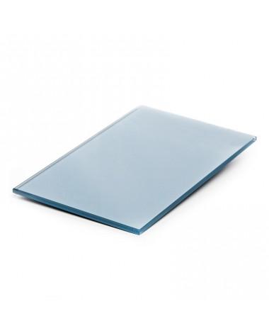 Lacobel niebieski metal REF 1435