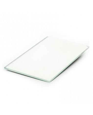 Lustro 4 mm srebrne standard