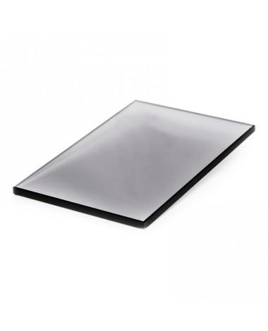 Szkło 6 mm antisol grafitowe