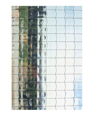 Szkło 6 mm zbrojone bezbarwne